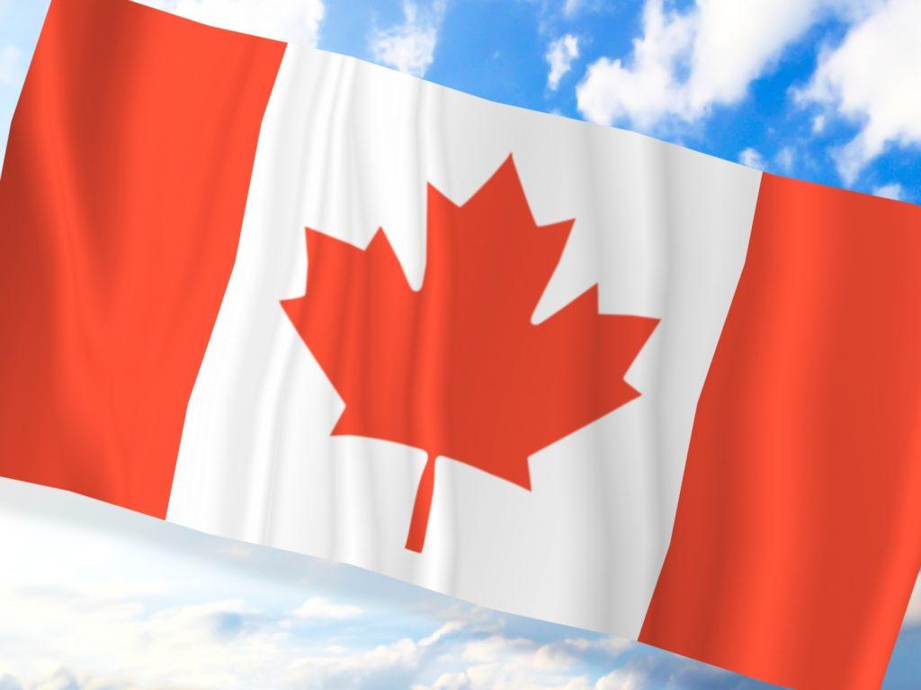 カナダイメージ